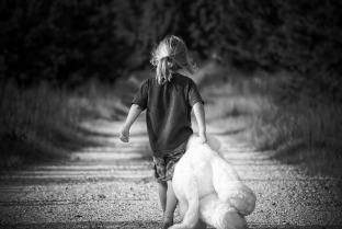 niño camino