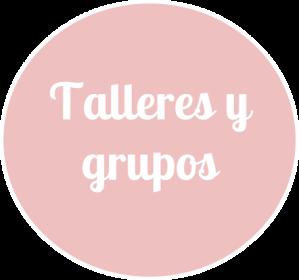 talleres y grupos